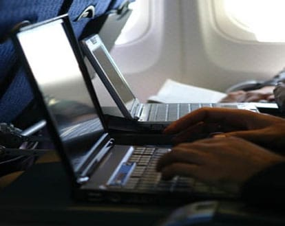 Ground-Based In-Flight Broadband Services Proposal Faces Opposition from Satellite Industry