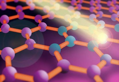 Controlling Graphene's Conductivity Using Light