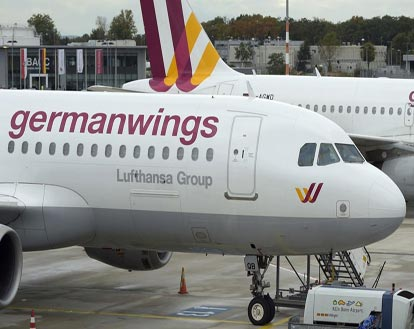 Aviation Expert Suggests Electronic Hacking to Blame for Germanwings Crash