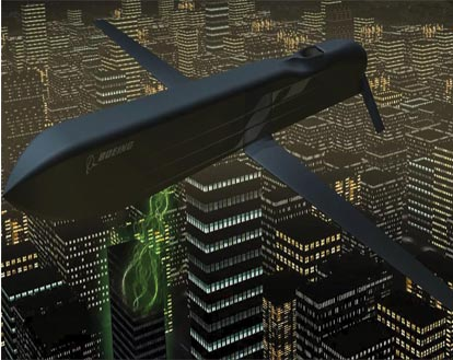 U.S. Air Force Verifies Electromagnetic Pulse Weapon