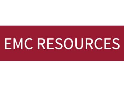 EMC Resources