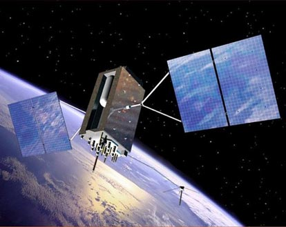 Anti-jamming Technology Effective in Protecting Satellites from Interference