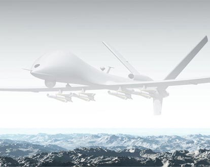 New Metamaterial Yields Invisibility for Aircraft and Drones