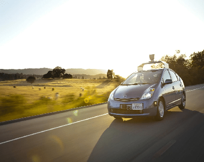 Safety Concerns Raised About Autonomous Vehicles