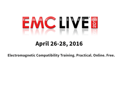 EMC Live 2016