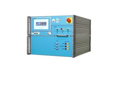 Lightning Induced Transient Tester Available for Rent