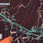 GPS Jamming by North Korea