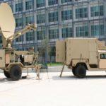 Army Radar ft